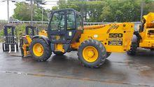 Used 2001 Jcb 550-14