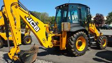 New 2014 Jcb 3CX14 B