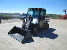 Used 2009 Bobcat Too