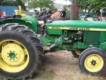 1975 JOHN DEERE 1530 Tractors