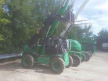 2008 JCB 520 Forklifts