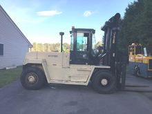 Used 1993 HYSTER H30