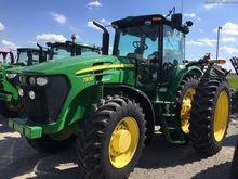John Deere 7930 Tractors
