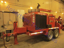 2011 Morbark M18R Chipper