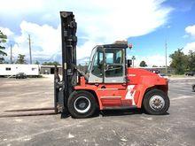 2012 KALMAR DCE 100-6 Forklifts