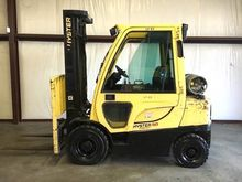 Used 2009 HYSTER H50