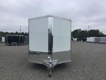 2017 CargoPro Trailers CCH8.5X2