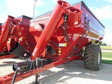 2016 J and M 1012-20S Grain car