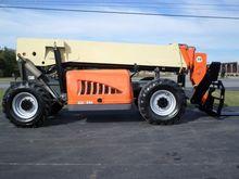 2009 JLG G10-55A Forklifts
