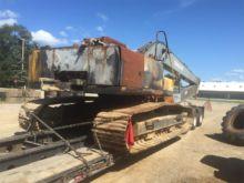 VOLVO EC290B LR Excavators