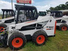 2016 Bobcat S550 Skid steers