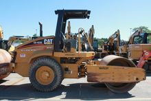 2006 CATERPILLAR CS-423E Smooth