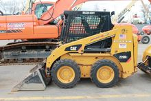 2012 CATERPILLAR 226B3 Skid ste