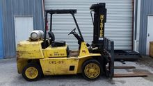 Used 1998 HYSTER H90