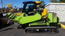 2007 CARLTON SP7015TRX Forestry