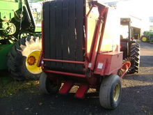 Used 1990 Gehl RB147