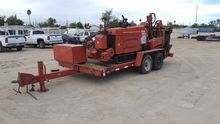 1997 DITCH WITCH JT920 Boring m