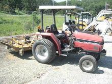 CASE IH 1130 Tractors