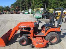 2005 KUBOTA BX1800 Tractors