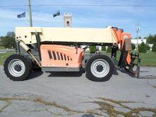 2012 JLG G12-55A Forklifts