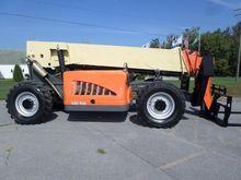 2009 JLG G10-55A Telehandler