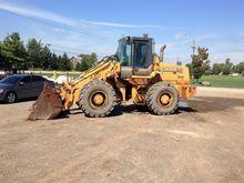 1998 CASE 621BXT Wheel loaders