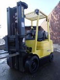 Used 1998 HYSTER S50