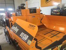 2016 Leeboy 8515C Conveyor Pave