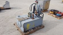 HYDRAULIC PUMP PUMPS