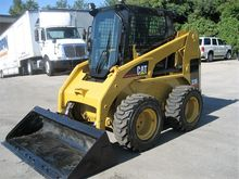 2003 CATERPILLAR 236 Skid steer