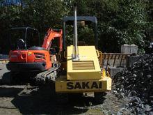 2005 SAKAI SV201D Compactors