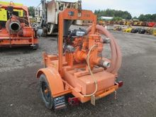 Used 2005 GODWIN CD8