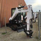 New 2016 Bobcat E45