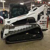 New 2016 Bobcat T870