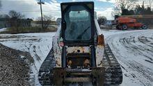 Used BOBCAT T300 Ski