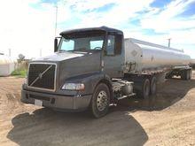 1994 HEIL Fuel Tanker Tanker