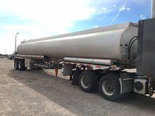 1996 HEIL Fuel Tanker Tanker