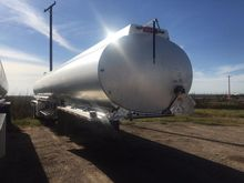 2002 HEIL Fuel Tanker Tanker