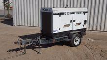 2007 WACKER G85 Generators