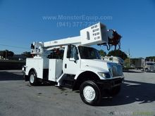 Used 2006 ALTEC DM47