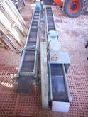 2000 HYTROL PC Conveyor feeders