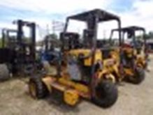2005 SELLICK TMF55 Forklifts