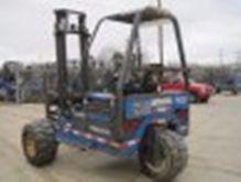 2006 PRINCETON PB50 Forklifts