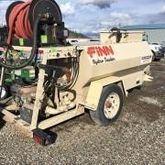 FINN T60 Hydro mulcher