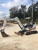2008 BOB-CAT 335 Excavators