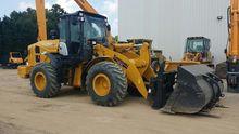 2013 KAWASAKI 70Z7 Wheel loader