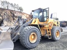 2011 VOLVO L150G Wheel loaders