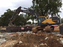 2014 VOLVO EC380EL Excavators