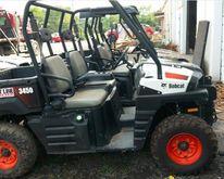 2012 BOBCAT 3450 Utility vehicl