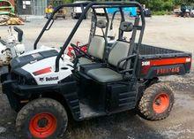 2013 BOBCAT 3400D Utility vehic